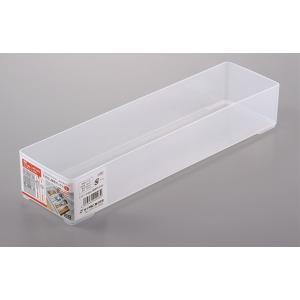 引き出し整理ボックス Lサイズの写真