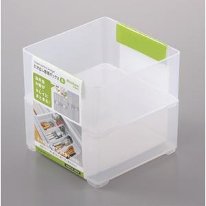引き出し整理ボックス Sサイズ 2個入|kawauchi