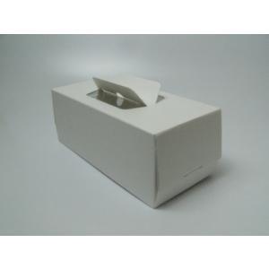 ロールケーキボックス(白無地) 25×9.5×11.5cm