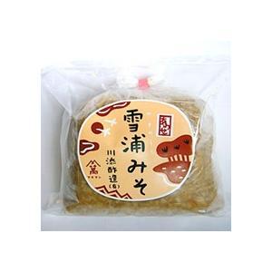 無添加手造り合わせ味噌 1kg|kawazoesuzou