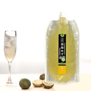 川添酢造が管理する柚子畑で従業員自らが収穫。柚子は昔ながらのトゲが鋭い品種で香りが良いのが特徴です。...