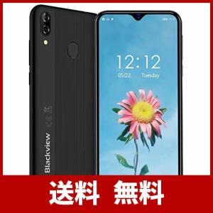 Blackview A60 Pro(2019)スマートフォン SIMフリースマートフォン本体 4Gス...