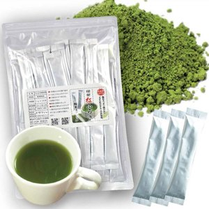 べにふうき茶 粉末茶 スティック (1g×50包) ※ メチル化カテキン含有 粉末緑茶|kayamaen