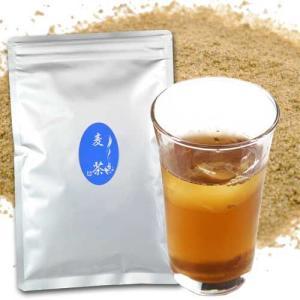粉末 麦茶 100g入 ※ 給茶機用パウダー ペットボトル 500ml 32本分 粉