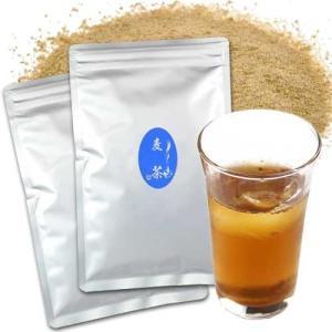 粉末 麦茶 (100g×2袋入)※ 給茶機用パウダー ペットボトル 500ml 32本分 粉