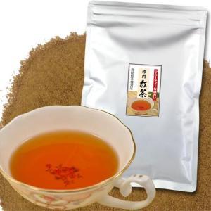 インスタント 粉末 紅茶  100g入 ※ 冷水からOK 給茶機対応 給茶機用 業務用|kayamaen
