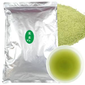 業務用 粉末茶 煎茶SD 1Kg ※ 給茶機対応 インスタント茶 パウダー茶 給茶機用|kayamaen