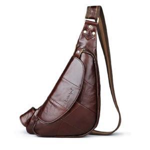 本革 Cobbler社製 チェストパック 大 イングランドスタイル 男性 メッセンジャーバッグ kayoiya