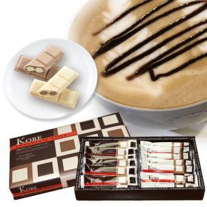 お中元 神戸チョコレートスティック 12個入 モンロワール プチギフト 個包装 ウエハース|kazamidorihonpo