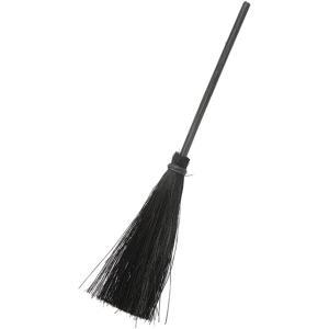 ハロウィン 季節の飾り 商品名:ブラックホウキ 商品番号:T-HW002364 素材:竹 商品仕様:...