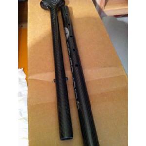 カナハ オールカーボン調整可能クイックブレードパドル Quickblade Paddles|kazbo|06