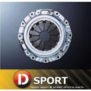 【 コペン LA400K / KF-VET 用 】 Dスポーツ クラッチカバー ( 品番: 31210-C080 ) D-SPORT kazoon