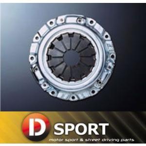 【 コペン L880K / JB-DET 用 】 Dスポーツ クラッチカバー 品番: 31210-C080 (D-SPORT) kazoon