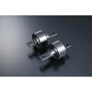 【 インテグラ Type-R DC2, DB8 用 】 百式自動車 強化トレーリングアームブッシュEG/EK/DC ( 商品コード: EG-024 )|kazoon