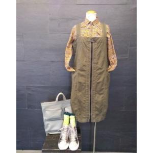 センソユニコ アウトレット キューブキューブ レディース ボトムス ジャンパースカート 美品|kazuin