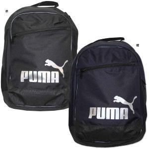 「 PUMA プーマ 」 Dパック  リュック サック サイズ31×46×23cm(23L) 073304
