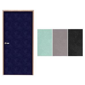 貼ってはがせる! DOOR DECO 室内用ドア装飾シート オールドカラー 88cm×210cm DOD-02|kazukobo-vip