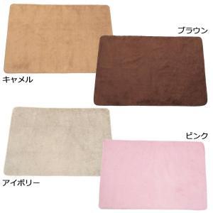 オーシン 日本製 発熱毛布 エバーウォーム(R) ひざ掛け M 約67×100cm kazukobo-vip