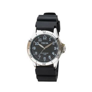 腕時計 アナログウォッチ TE-AM152-BKS|kazukobo-vip