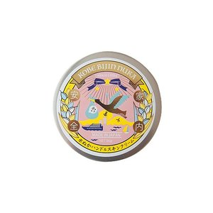 神戸美人ぬか 米ぬかハンド&スキンクリーム 「家内安全」 米ぬかクリーム ご祈祷クリーム