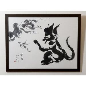 祭の猫|kazukobo-vip