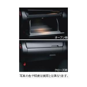 トヨタ純正 イルミ付インパネボックスリッド ウィッシュ 20系|kazz