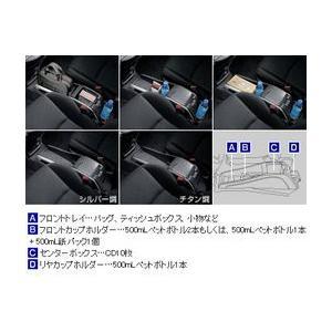 トヨタ純正 コンソールボックス ウィッシュ 20系前期|kazz