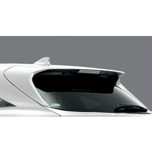 トヨタ純正 リヤスポイラー (カラード) ハリアー 60系|kazz