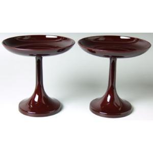仏具 京型高杯  2.5寸  仏壇用仏具|kb-hayashi