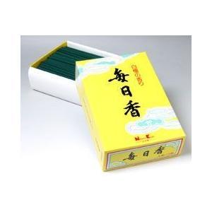線香 ご家庭用線香 毎日香|kb-hayashi