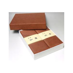 線香 高級線香 風韻 紙箱詰合せ 沈香・伽羅|kb-hayashi