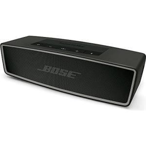 Bose SoundLink Mini Bluetooth speaker II ポータブルワイヤレススピーカー カーボン kb-shop
