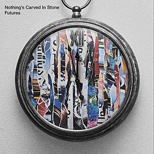 Futures (初回限定盤) (2CD+DVD) [CD] Nothing's Carved In Stone|kb-shop