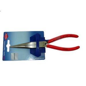 KNIPEX クニペックス メカニックプライヤー ストレート (半丸口) 3811-200 kb1tools-1
