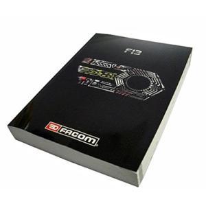FACOM ファコム カタログ F13 英語版|kb1tools-1