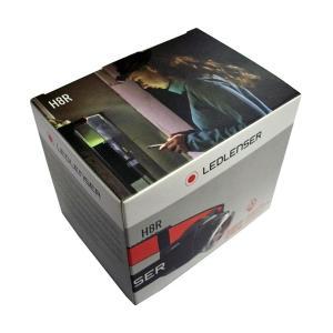 LED LENSER レッドレンザー 充電式ヘッドライト 最大600ルーメン H8R|kb1tools-1
