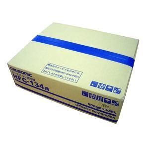 CALSONIC カルソニック カーエアコン用冷媒 200g/30本入り HFC-134a