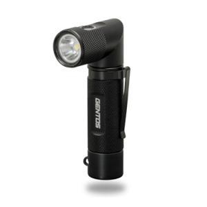RV-143D リボルバーライト  使用光源:チップタイプ白色LED  明るさ:150ルーメン 点灯...