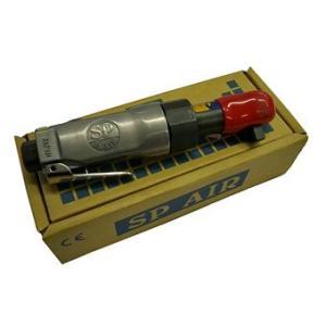 SP エス.ピー.エアー 9.5sq エアーラチェット 能力ボルト径10mm SP-1762