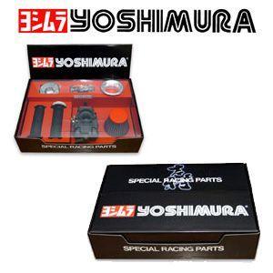 YOSHIMURA/ヨシムラ パワーアップキット Ape50