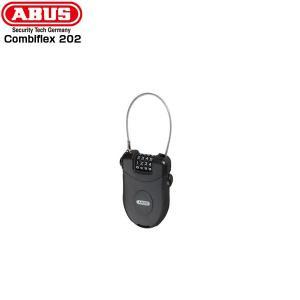 ABUS Combiflex 202 アブス
