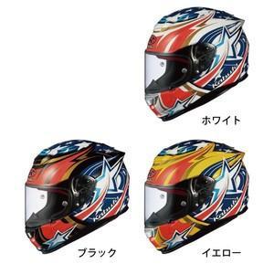 新製品 OGKkabuto RT-33ACTIVE STAR アクティブスター バイク用フルフェイスヘルメット 4カラー|kbc-mart