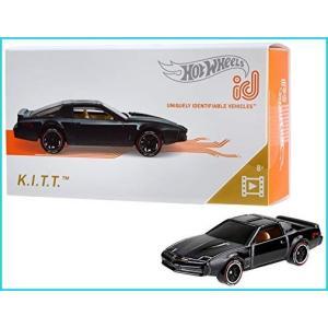 マテル ホットウィール id ナイトライダー ナイト2000 キット ミニカー MATTEL Hot...