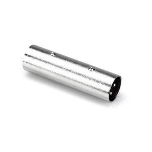 Hosa GXX-144 両側XLR3ピンオス 変換アダプター|kbr-shop