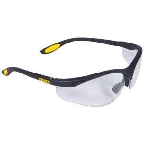 米国工具メーカーDEWALT セーフティーグラス 保護メガネ クリア kbr-shop