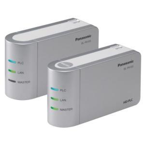 パナソニック PLCアダプター スタートパック BL-PA100KT|kbr-shop