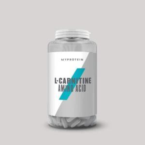 マイプロテイン L-カルニチン 180錠 kbr-shop