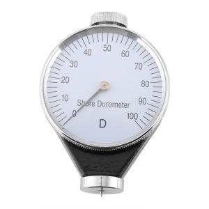 ゴムタイヤ硬度計 A/O / D型 ゴム/ガラス/プラスチック/革の硬さを測定 ラバータイヤデュロメーター硬度テスターメーター0-100 HA(D) 電子版取扱書発送 kbr-shop