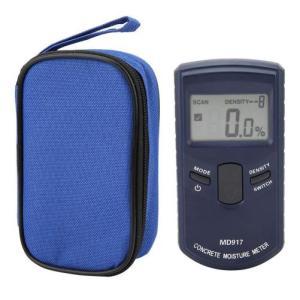 デジタル湿度計湿度計 コンクリート壁水分計 デジタル水分計 湿度モニター 含水率検出器 測定範囲0〜40% kbr-shop