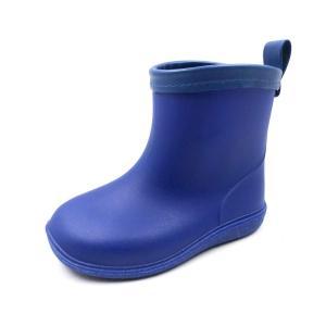 [アモジ] キッズ レインシューズ レインブーツ 雨靴 長靴 ベビー ジュニア 男の子 ボーイズ 子...